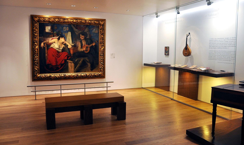 Fado Museum. Photo source: visitlisboa.com
