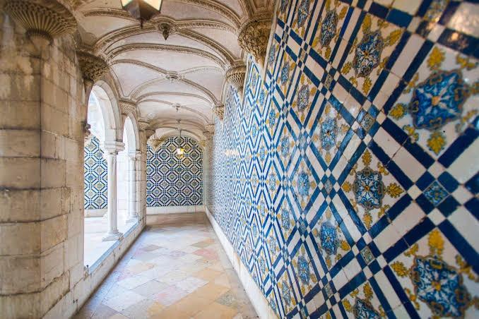 National Azulejo Museum. Photo Source: Conde Nast Traveller.