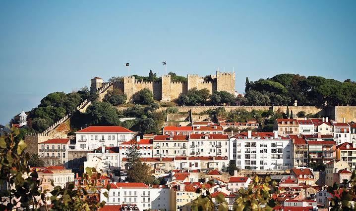 Castelo de Sao Jorge. Photo source: visitlisboa.com