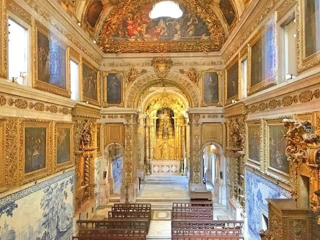 National Azulejo Museum. Photo Source: Aportugeseaffair.com