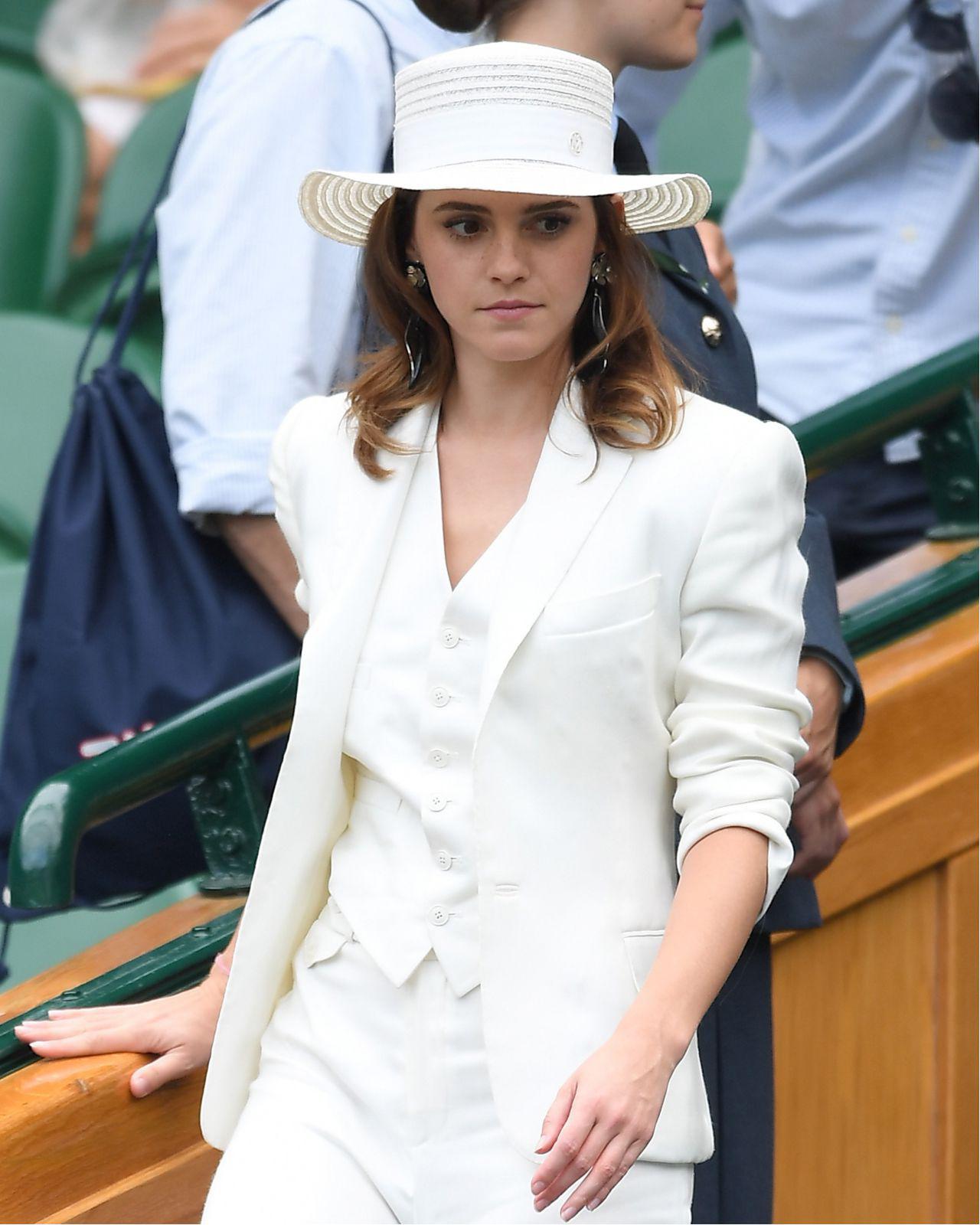 Emma Watson. Photo Source: Harpers Bazaar.