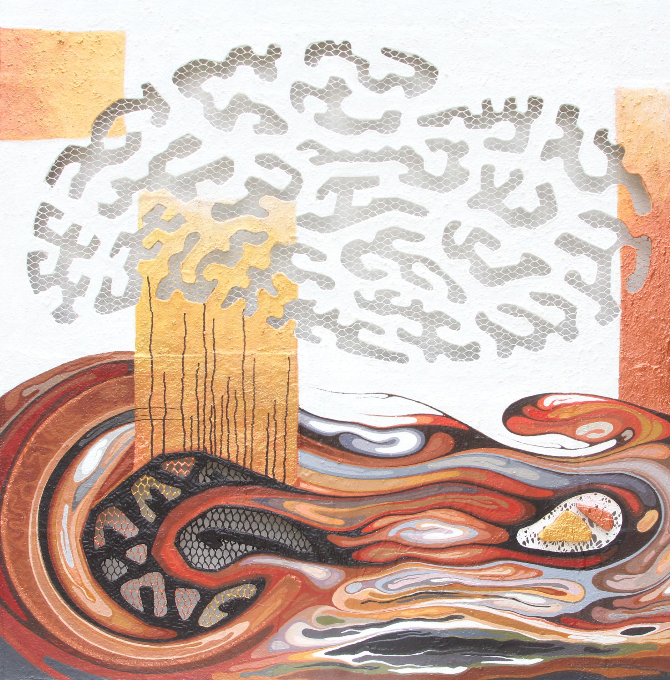 Cloak of consciousness II