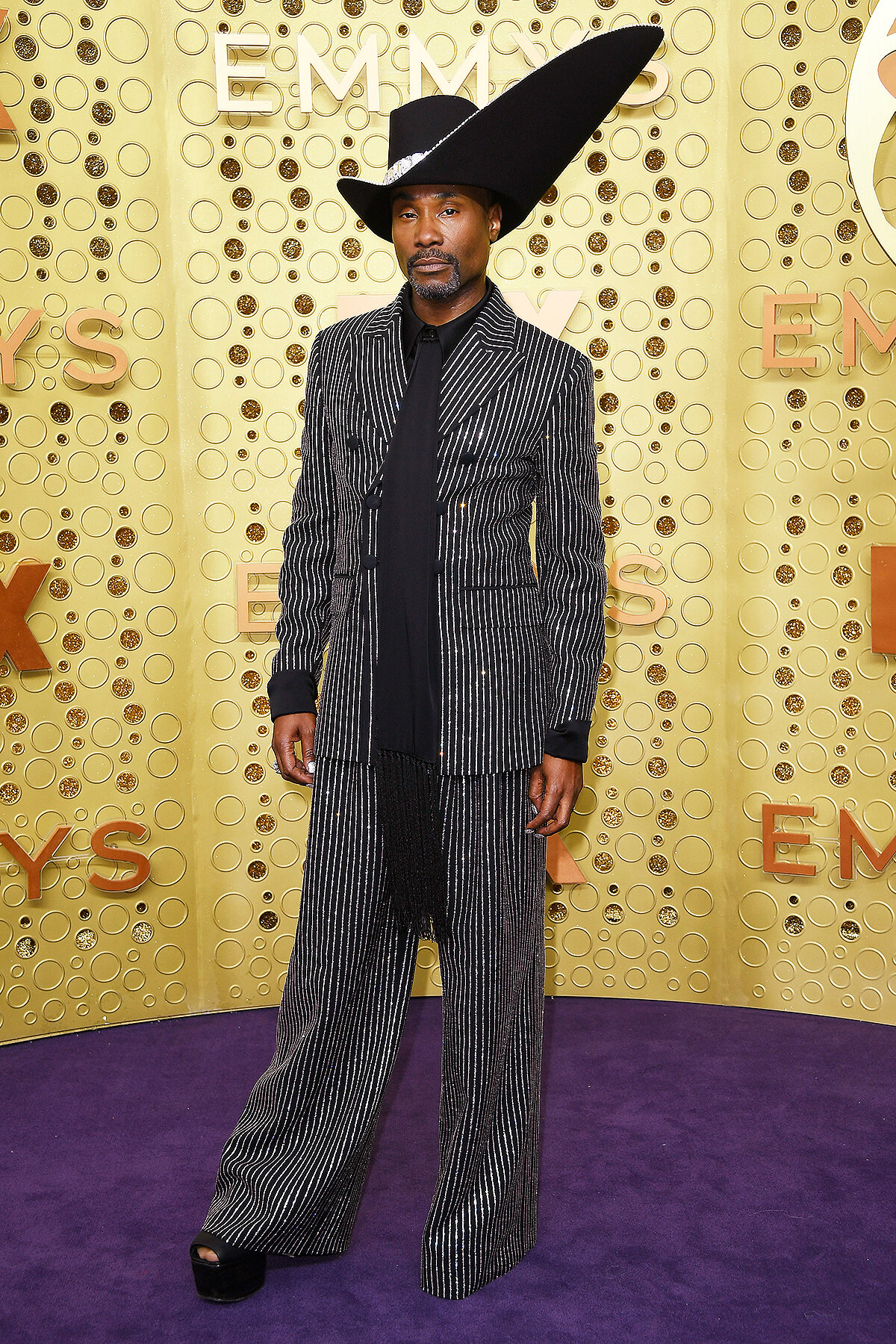 Billy Porter. Photo Source: People