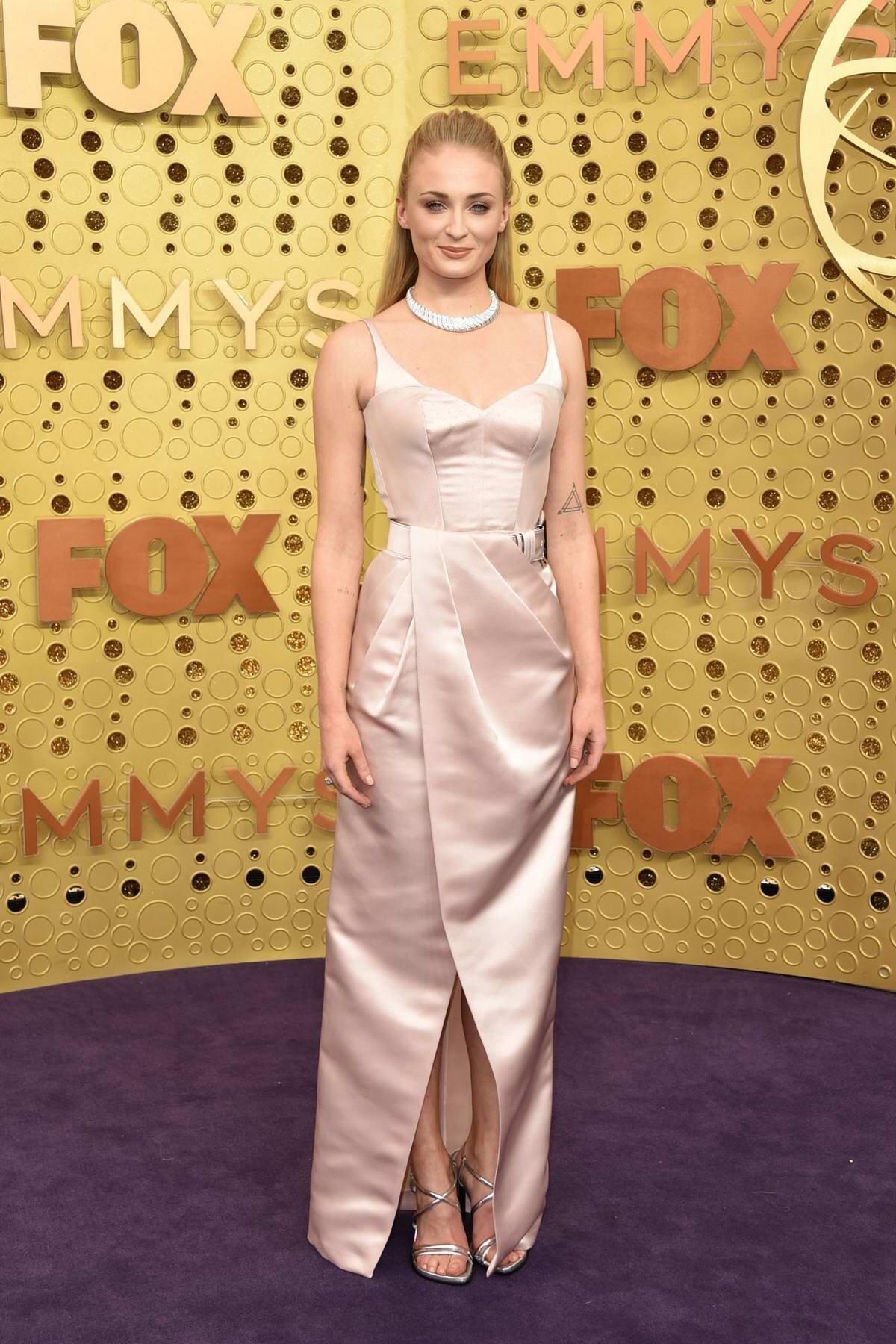 Sophie Turner. Photo Source: Celebs First