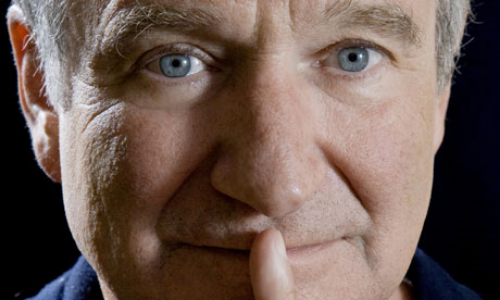 """""""You're only given one little spark of madness. You mustn't lose it."""" -Robin Williams"""