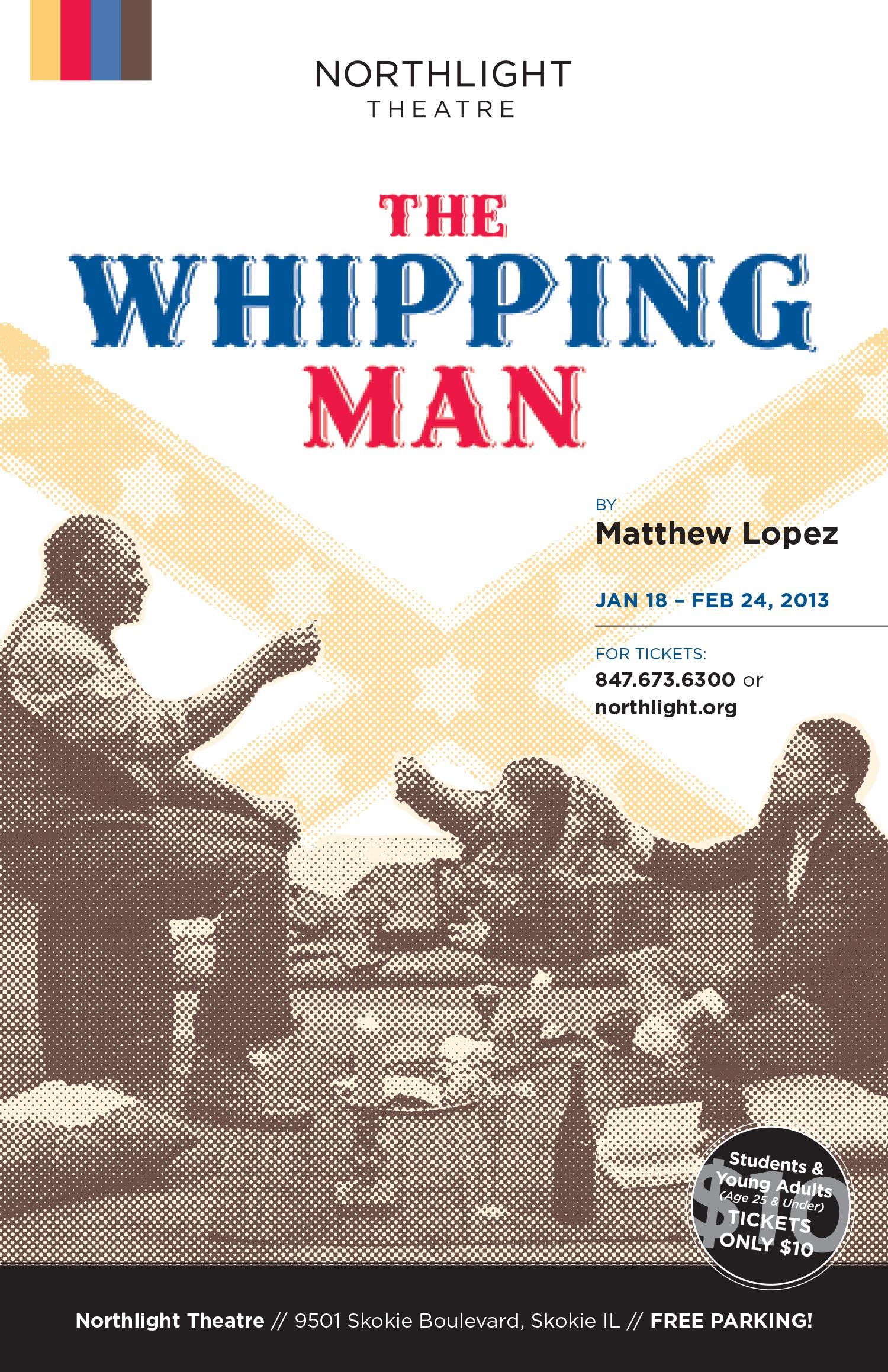 Northlight_WhippingMan_Poster.jpg