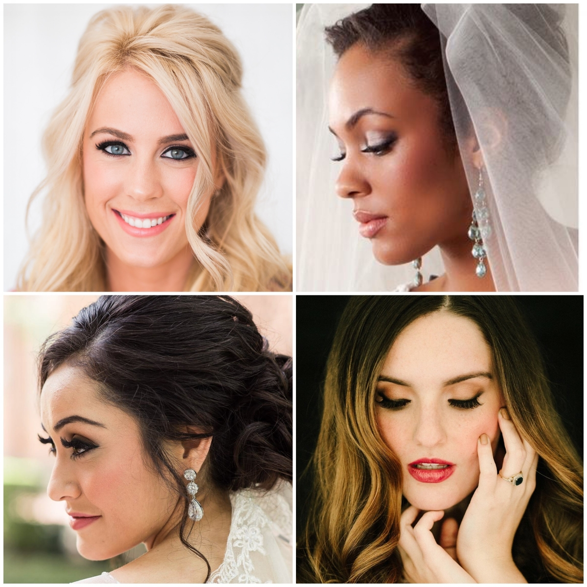 I would be honored to work with you on your big day! -