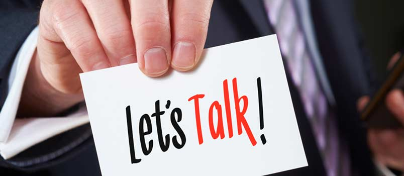 Learn better communication skills @ The SF Marriage and Couples Center.