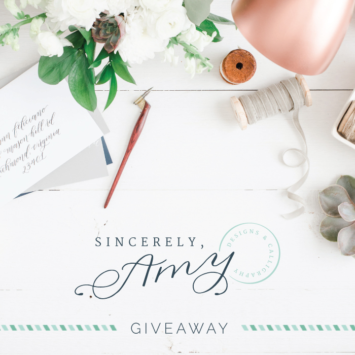 SincerelyAmyDesigns-Giveaway