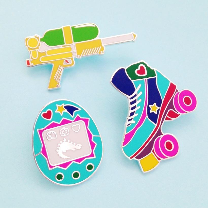 80s Toys - 2,90s Toys - 1