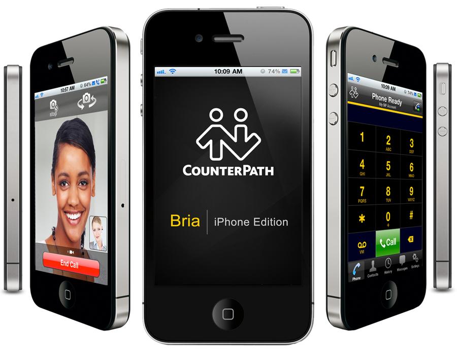 Bria App