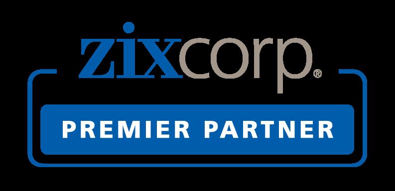 zixcorp Premier Partner