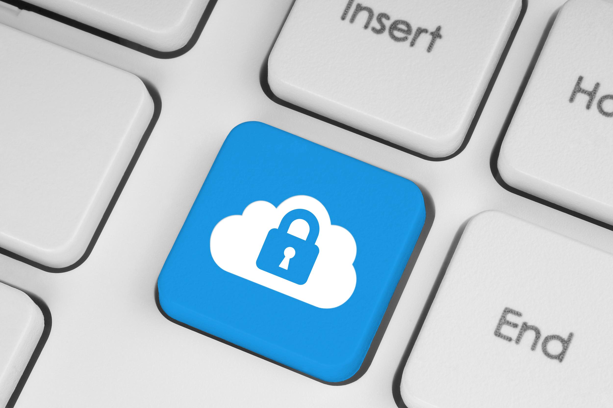 Affinity-technology-partners-nashville-tn-lock-icon-blue