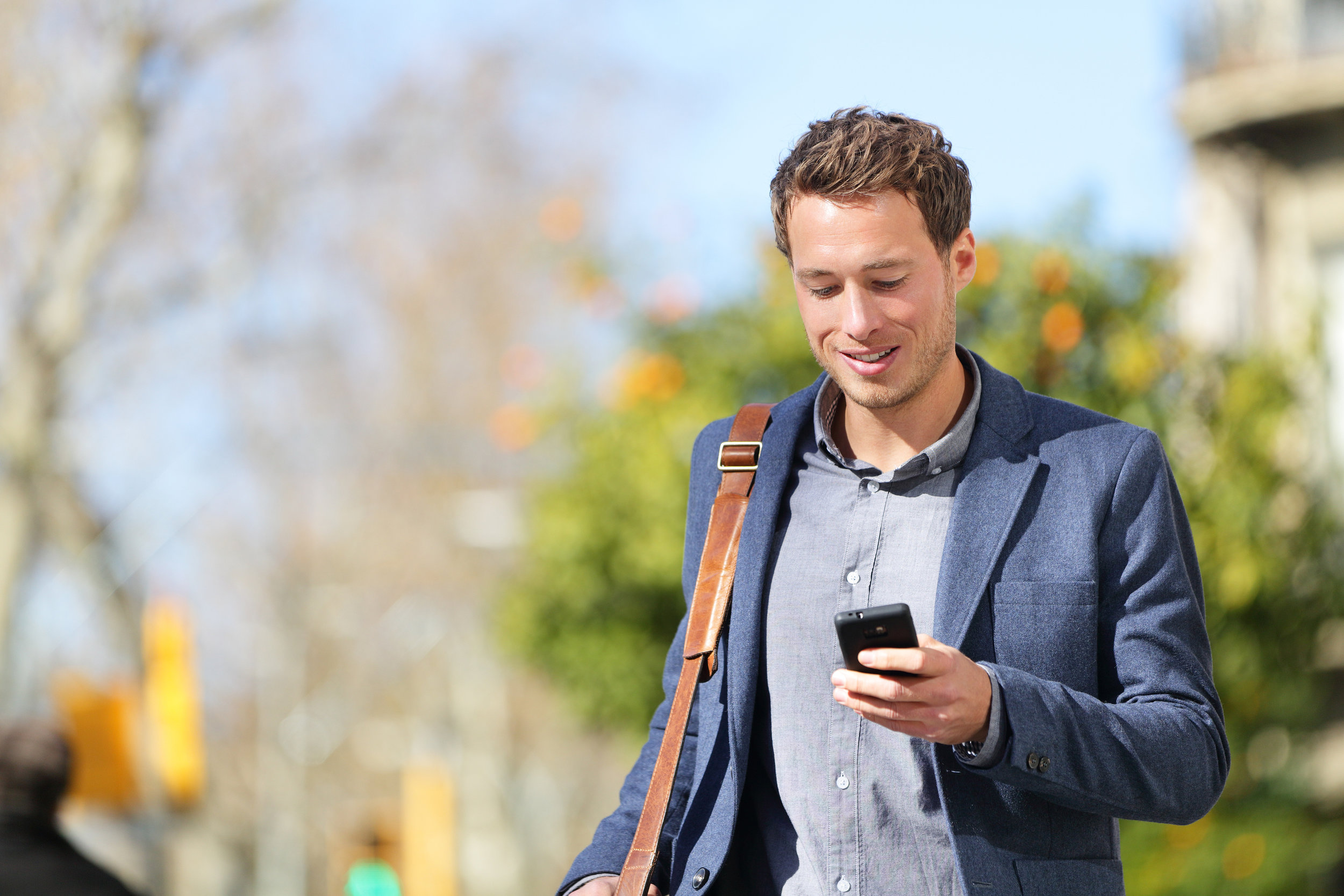 Protect Data on Employee Mobile Devices