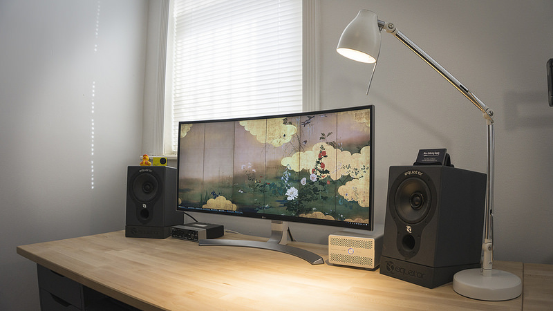 Ultrawide Monitors