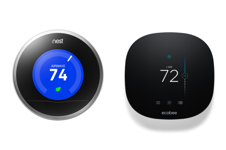 Smart Thermostat for home
