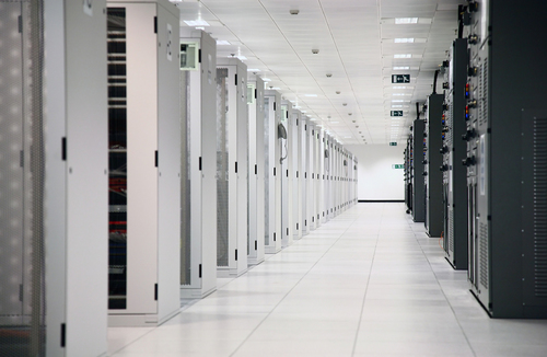 Data Centre Affinity Technology Partners