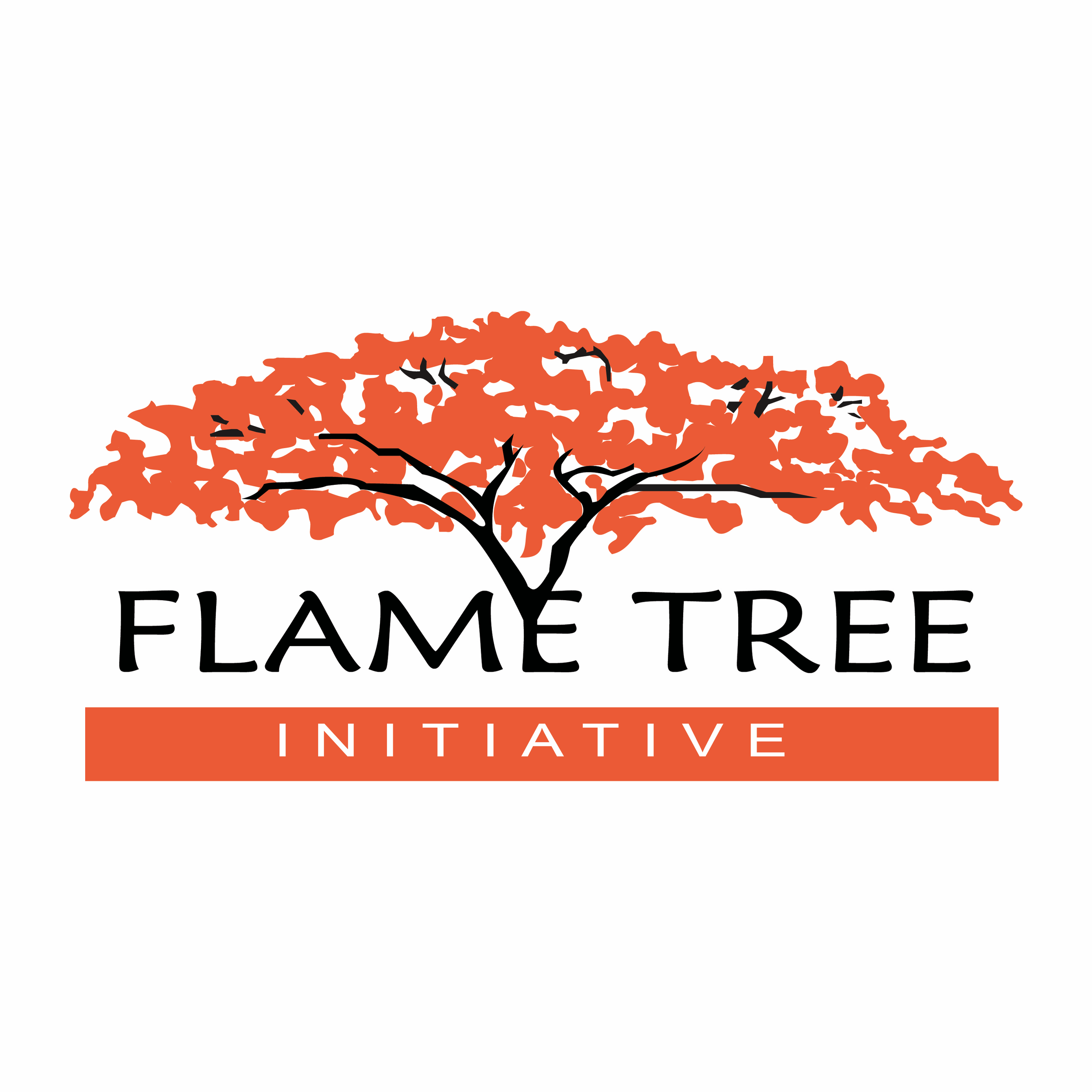 Flame Tree Logo