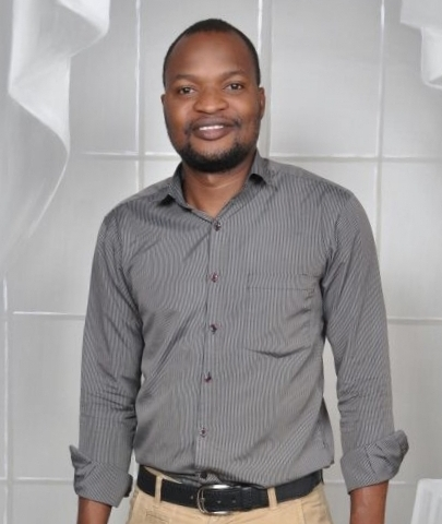 Jones Ntaukira, Strategic Advisor for the Flame Tree Initiative