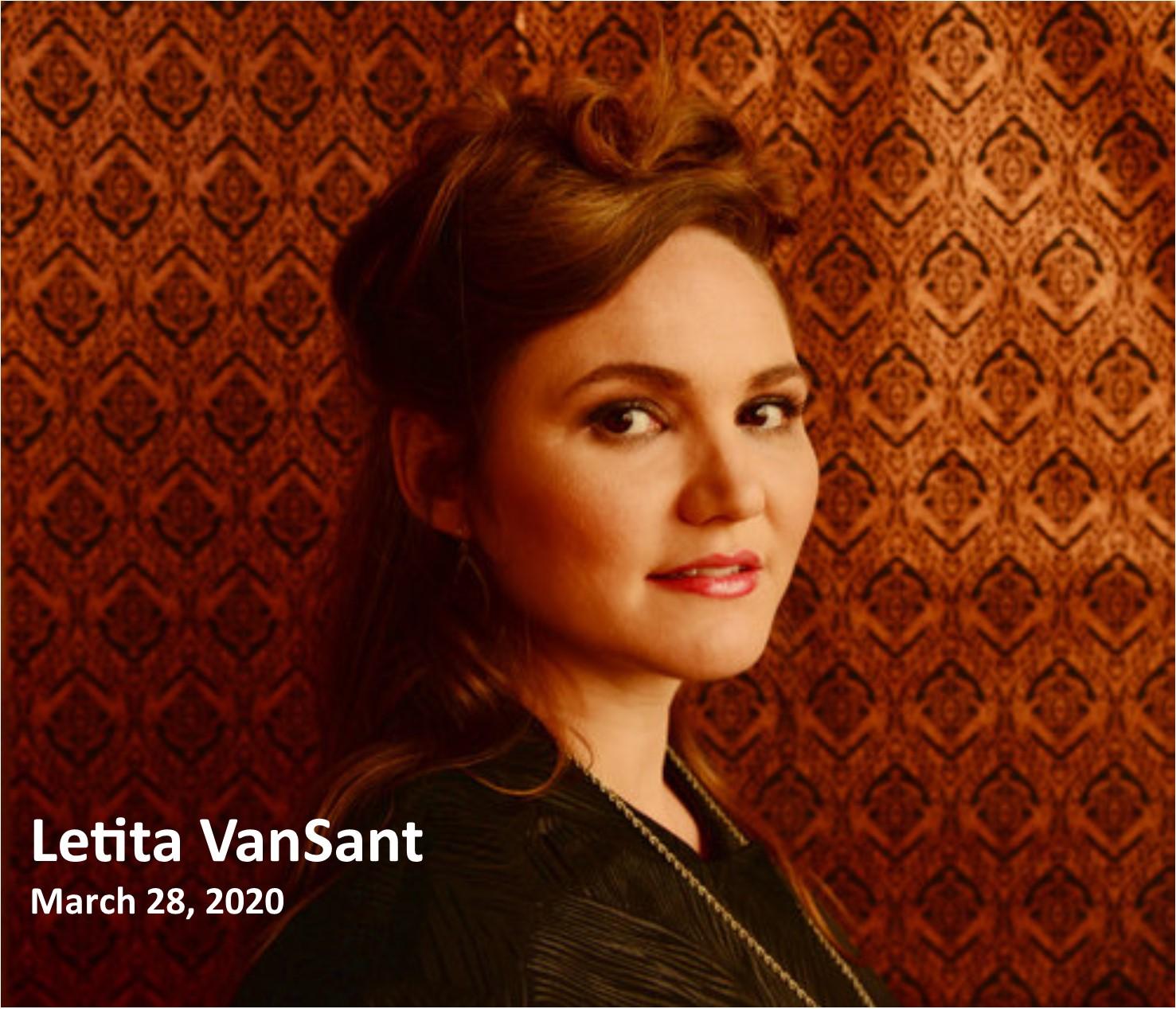 Letitia VanSant Carousel.jpg