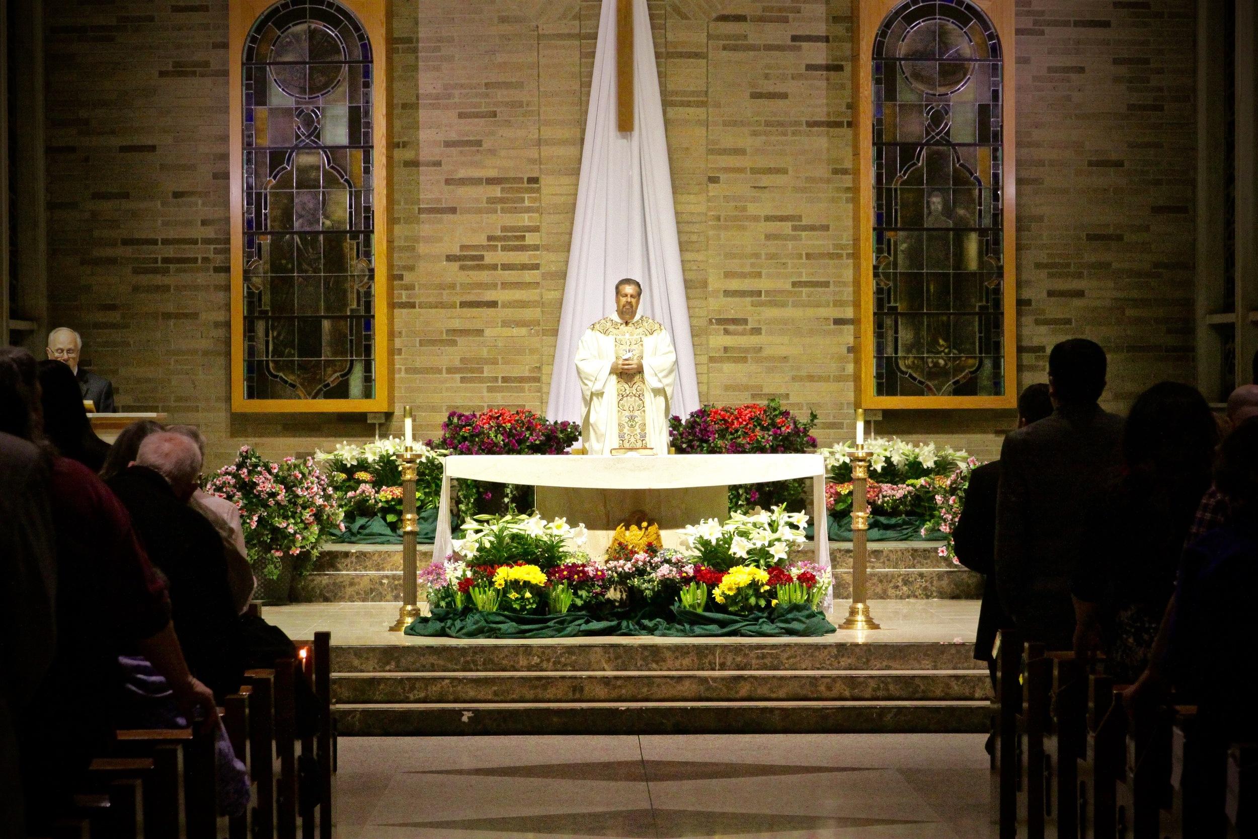 Easter Vigil, 2015 - 7.jpg