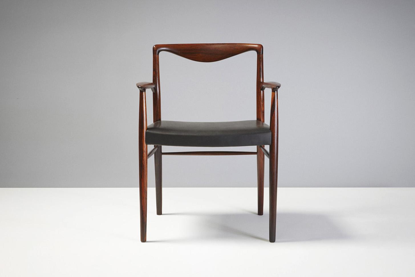 Kai Lyngfeldt-Larsen  Chair, Rosewood