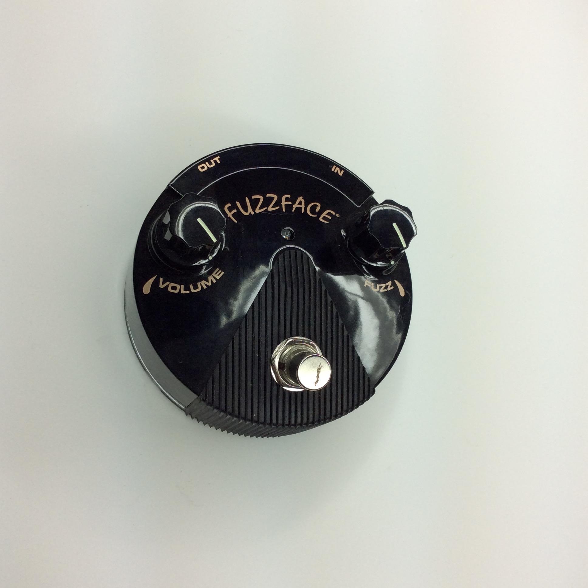 Fuzzface Mini  Make: Dunlop