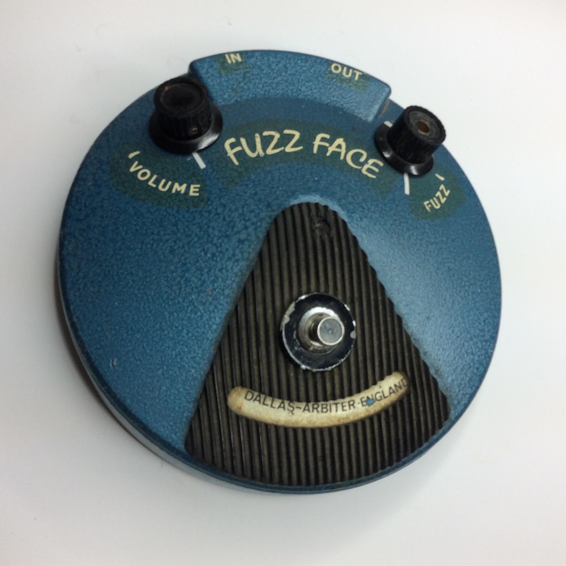 Fuzz Face  Make: Dunlop