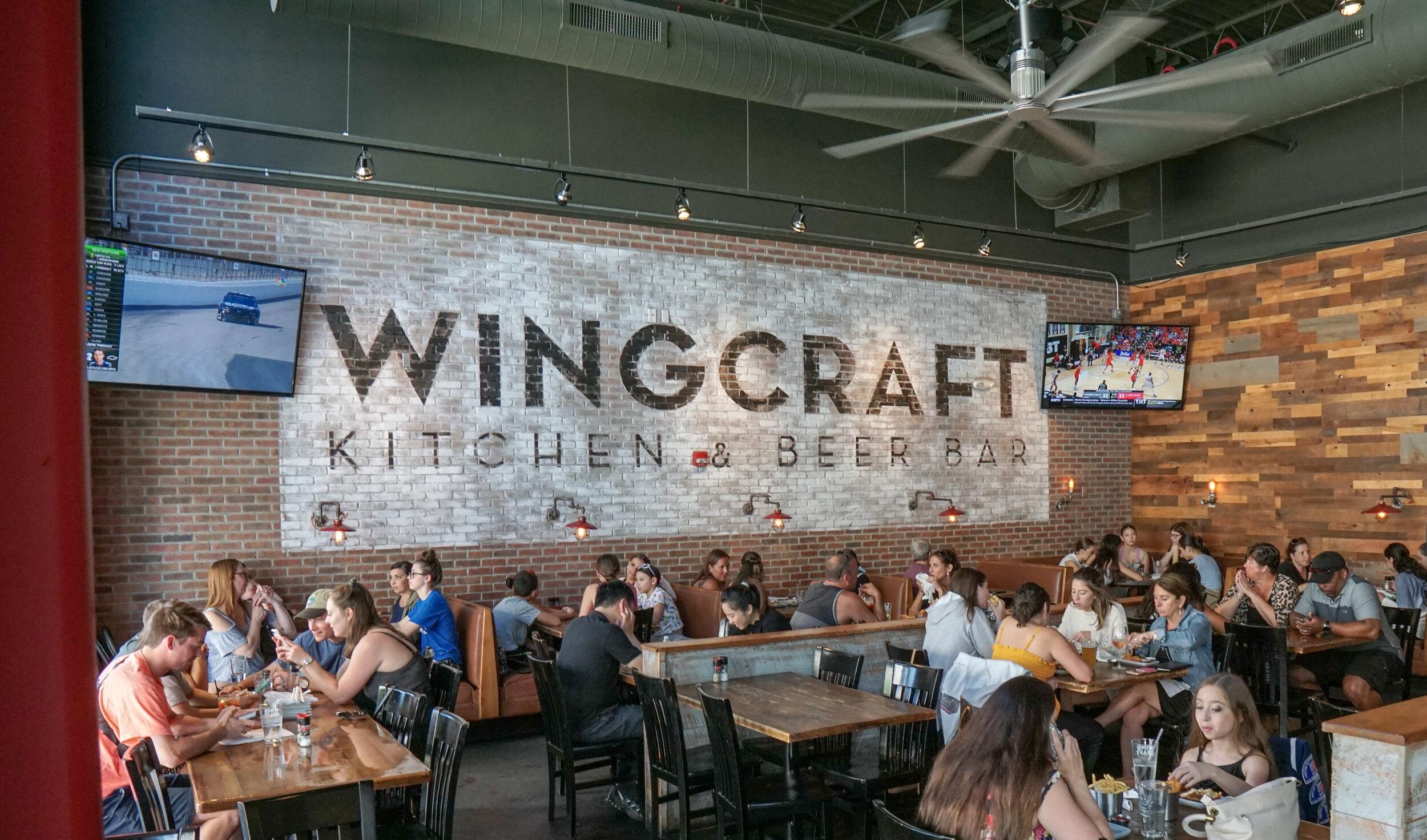 Wingcraft