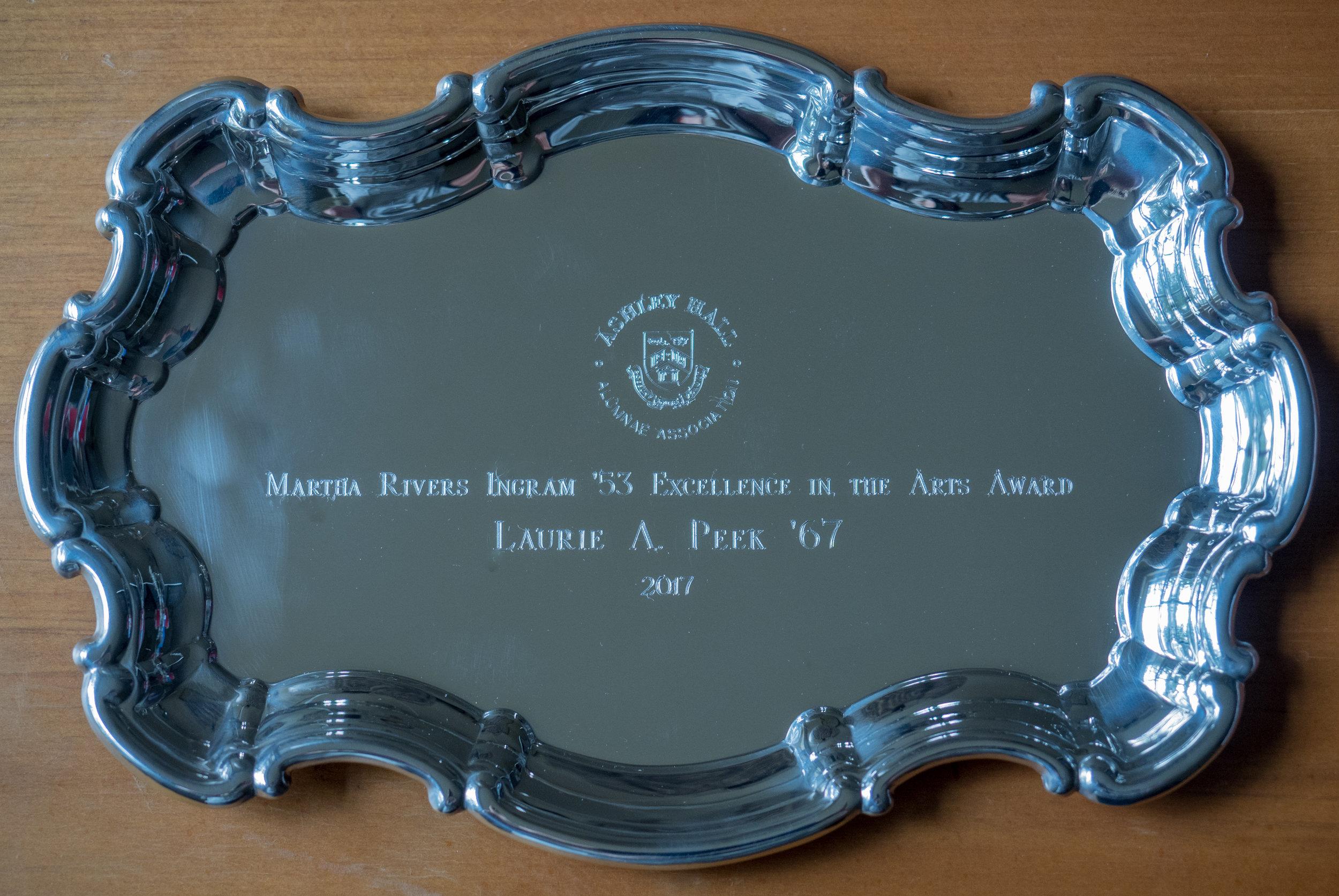 P9030243Martha Rivers Ingram Excellence in Arts Award 2017_Laurie Peek.jpg