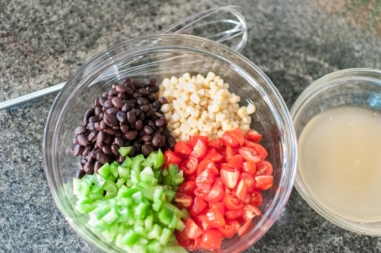 Fancy Salsa | Kitchen Lush