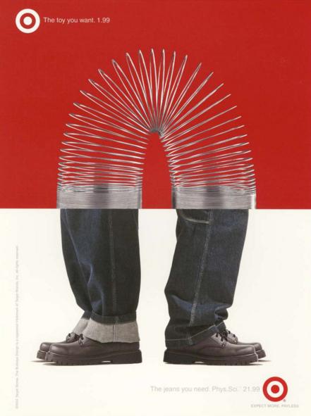 Target Slinky