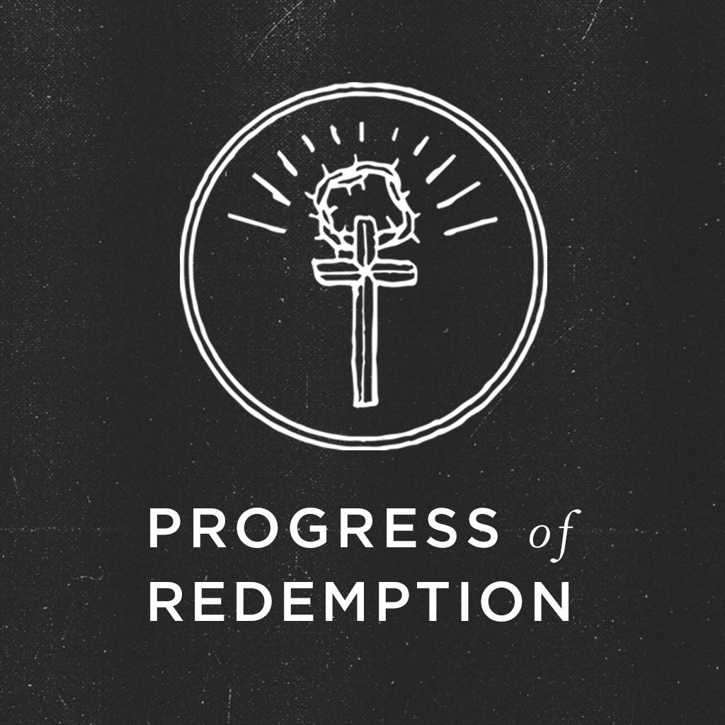 Progress of Redemption (Summer 2016)