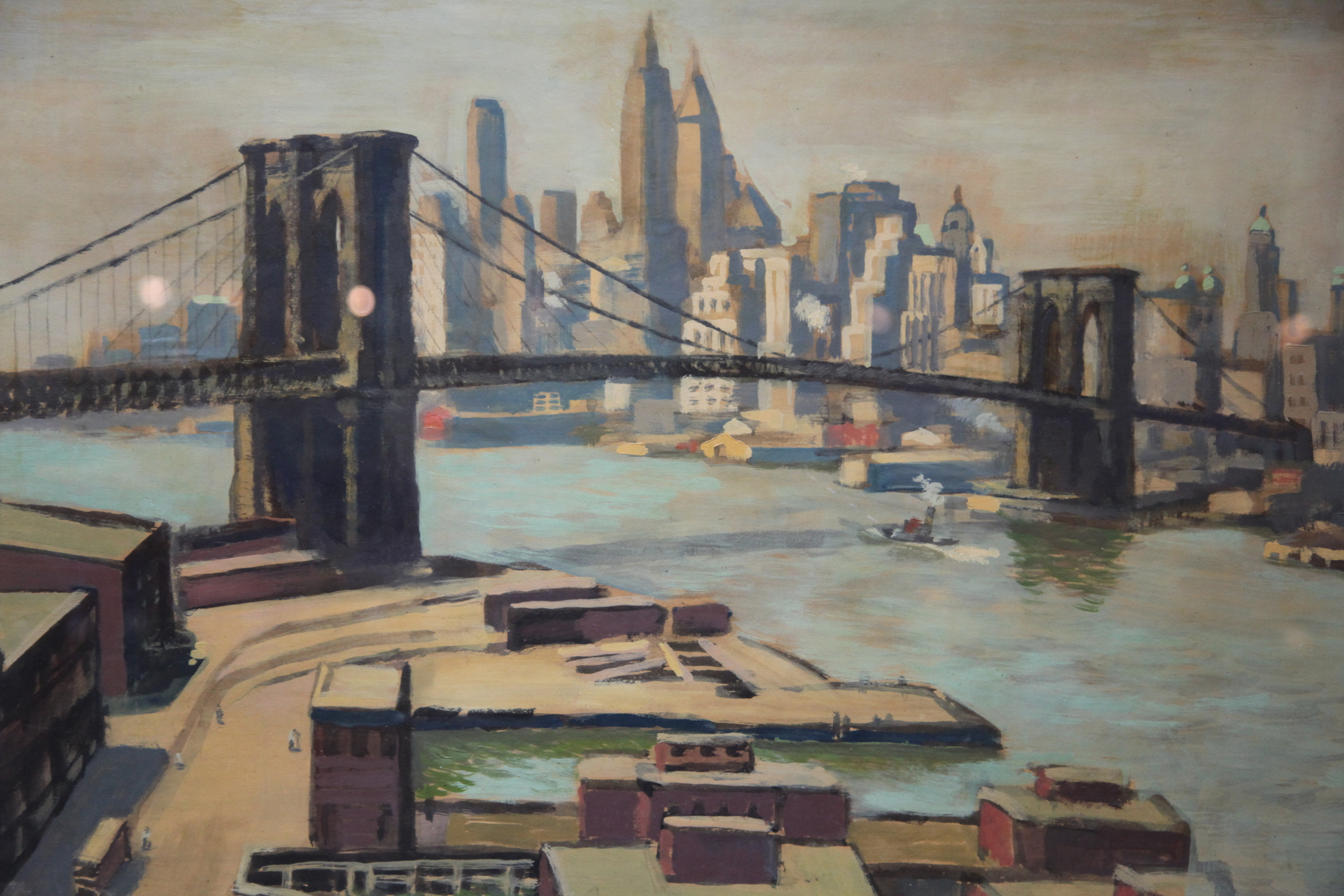 Brooklyn Bridge (1949)