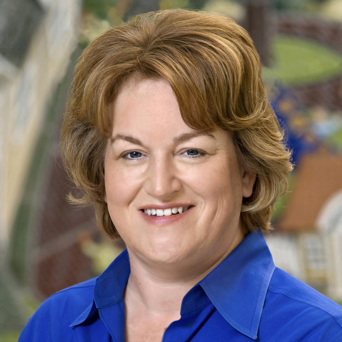 Jill Evenocheck, President & CEO, Ronald McDonald House Charities, Upper Midwest