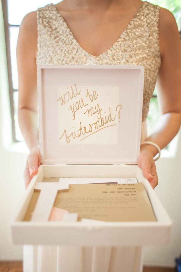 Caroline Joy Photography via  Style Me Pretty