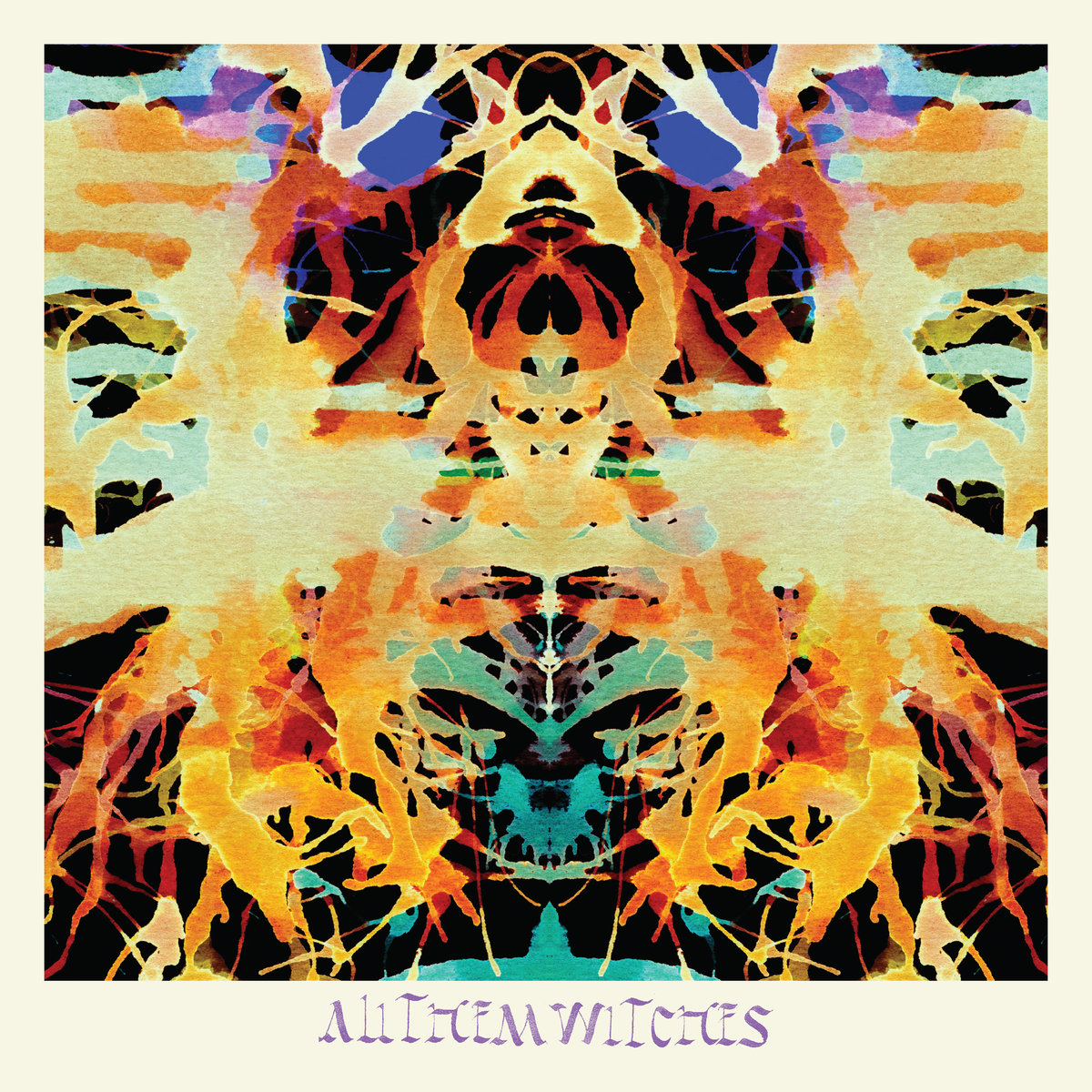 All Them Witches - Sleeping Through The War.jpg