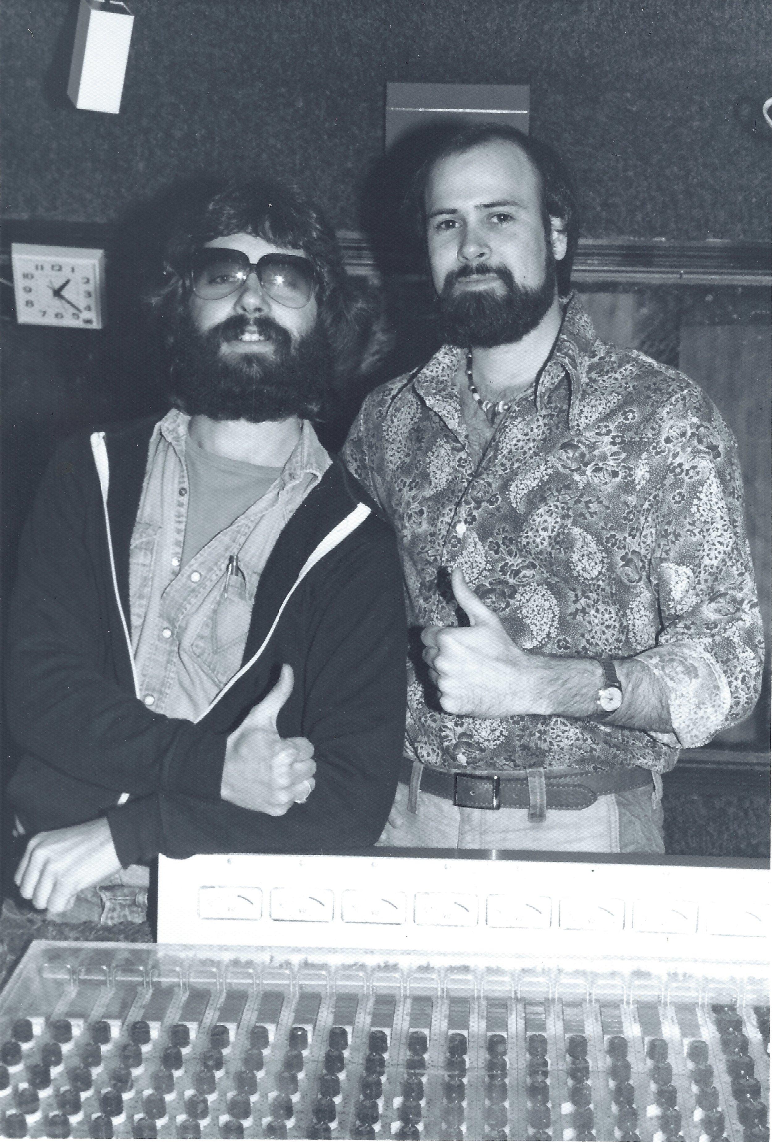 Bill Martin & Bob Todrank.jpeg