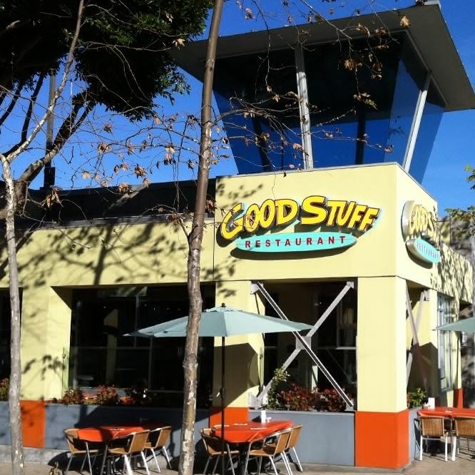 GOOD STUFF RESTUARANT: EL SEGUNDO  131 W. Grand Ave., El Segundo, CA 90245  Phone: (310) 647-9997
