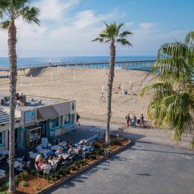 GOOD STUFF RESTAURANT: HERMOSA BEACH  1286 THE STRAND, Hermosa Beach, CA 90250  Phone: (310) 374-2334