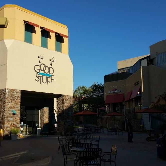 GOOD STUFF RESTAURANT: PALOS VERDES 550 Deep Valley, Rolling Hills, CA 90274  Phone: (310) 544-8000