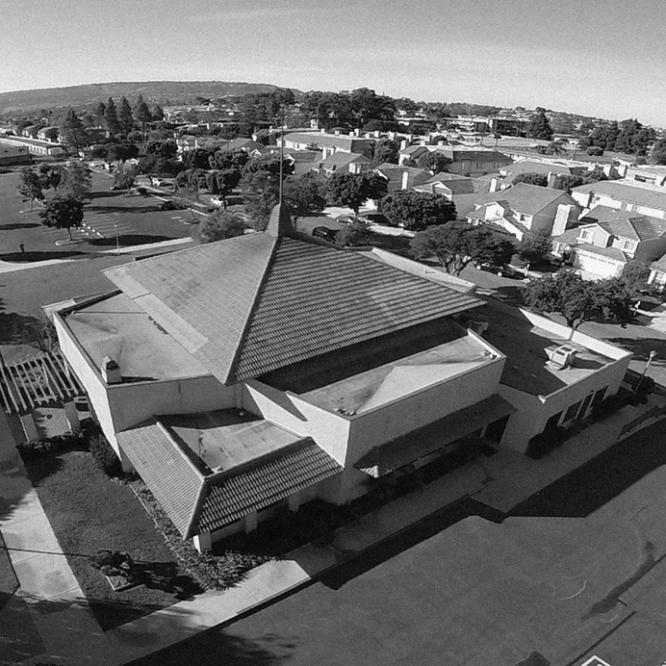 NOVA COMMUNITY CHURCH: TORRANCE  4345 Emerald St., Torrance, CA 90503