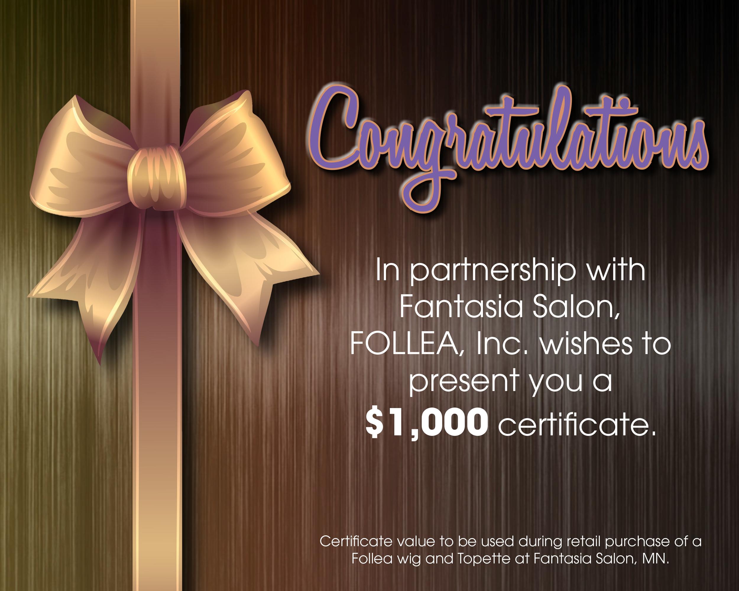 HLS Media Graphic Design FOLLEA, Inc.
