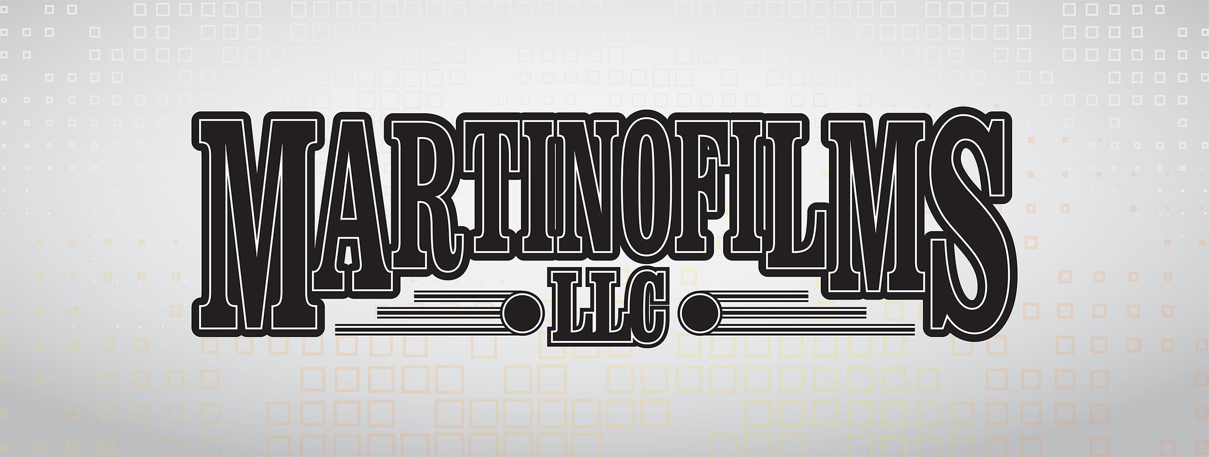 HLS Media Graphic Design Martino Films LLC