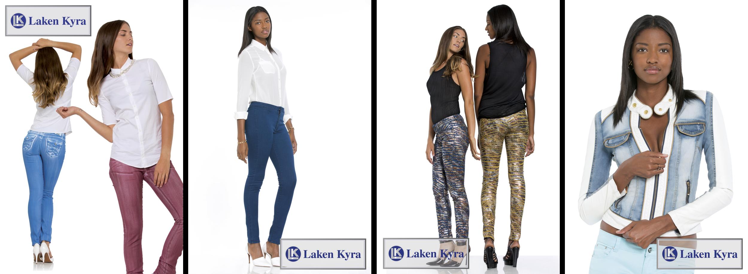 HLS Media Graphic Design Laken Kyra