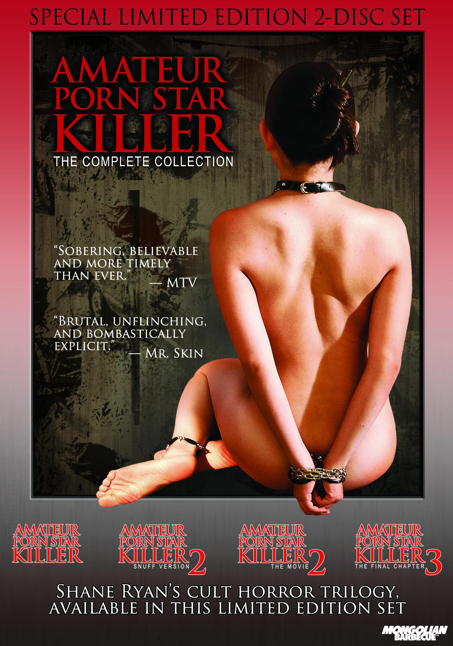 HLS Media Graphic Design Amateur Porn Star Killer