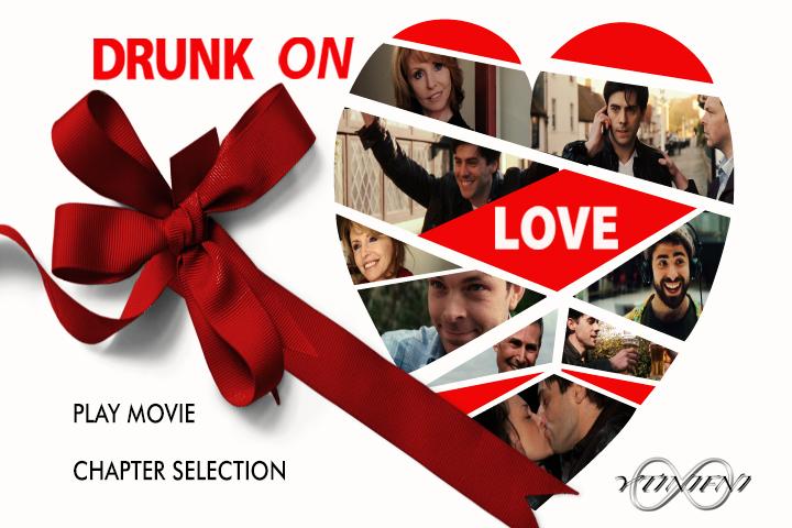 Drunk On Love Menu