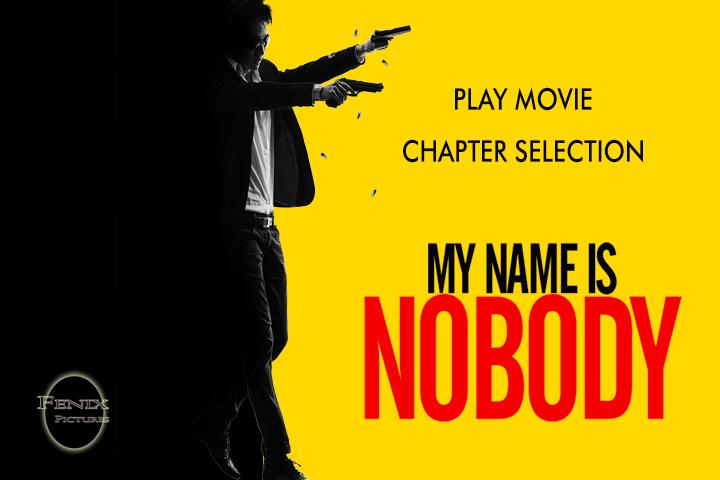 My Name is Nobody Menu