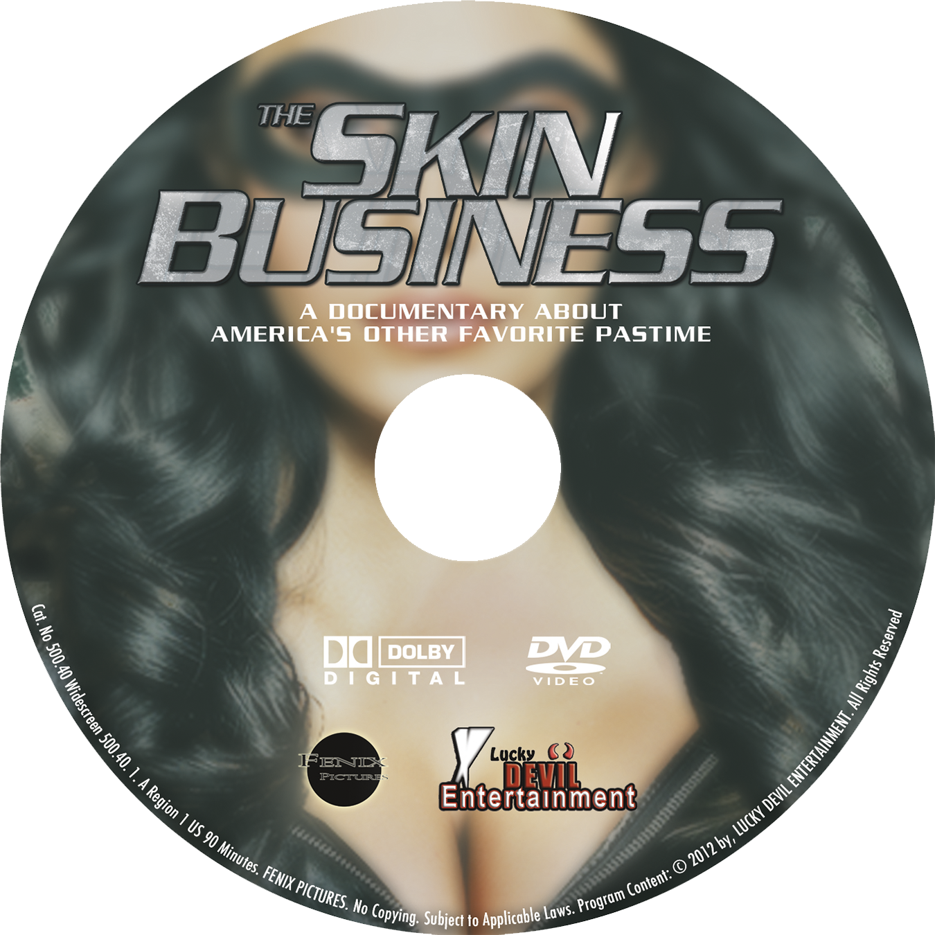 The Skin Business