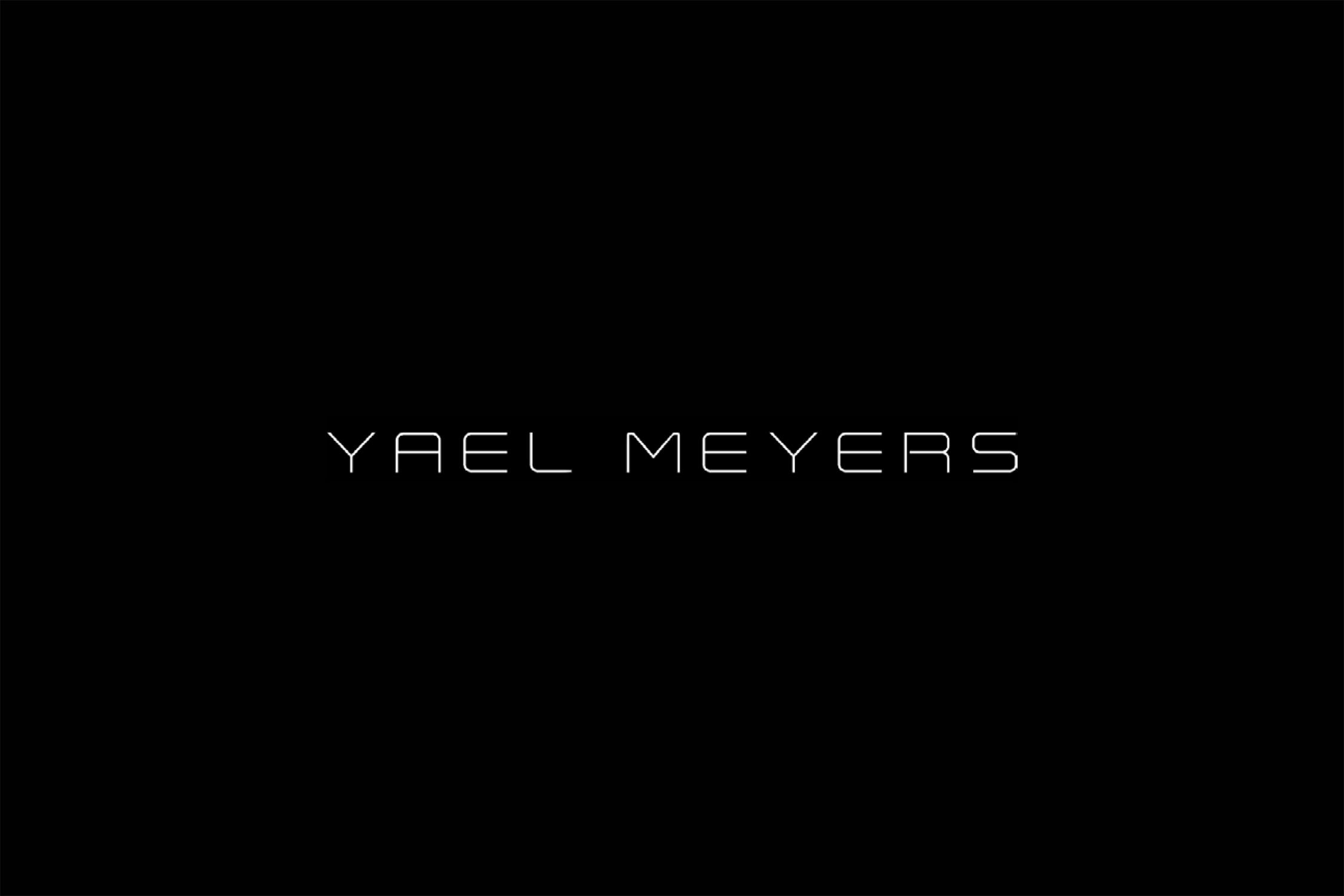 Yael Meyers Line Sheet